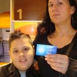6 ani de Sunkiss in Iulius Mall