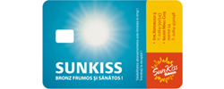 Abonament Sunkiss