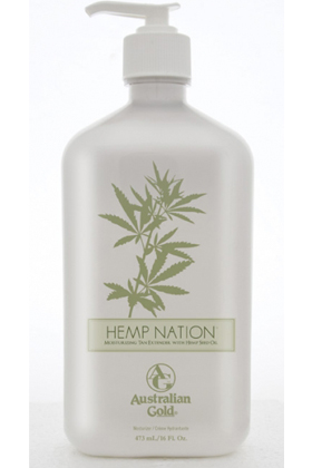Hemp Nation