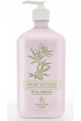 Hemp Nation Pomaberry