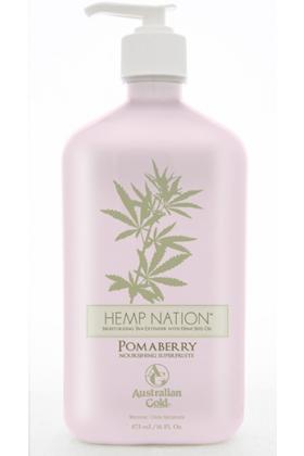 Hemp Nation Pomaberry
