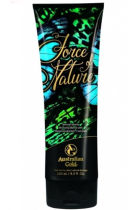 Crema de bronzat Fource of Nature
