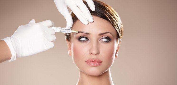 Botoxul si bronzarea organica